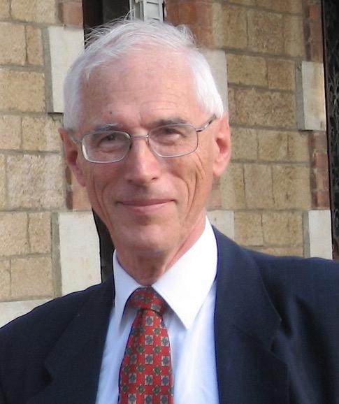 Portrait Bernard DENIS
